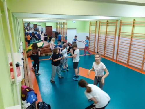 Krav Maga Center Warszawa treningi dla mlodziezy 02