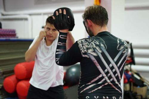 Krav Maga Center Warszawa treningi dorosłych010