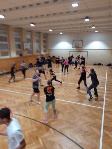 Krav Maga Center Warszawa treningi dorosłych06