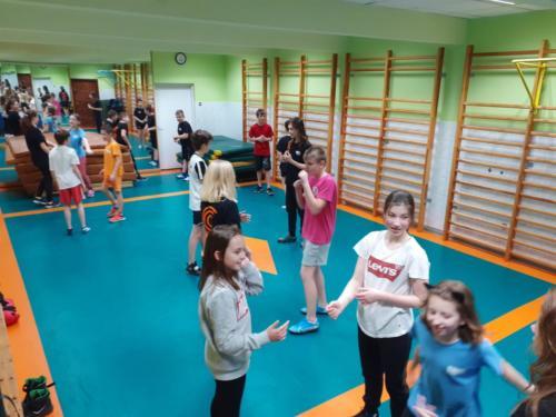 Krav Maga Center Warszawa treningi dla mlodziezy 04