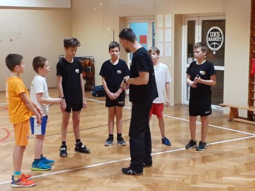 Krav Maga Center Warszawa treningi dla mlodziezy 06