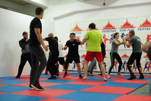 Krav Maga Center Warszawa treningi dorosłych011