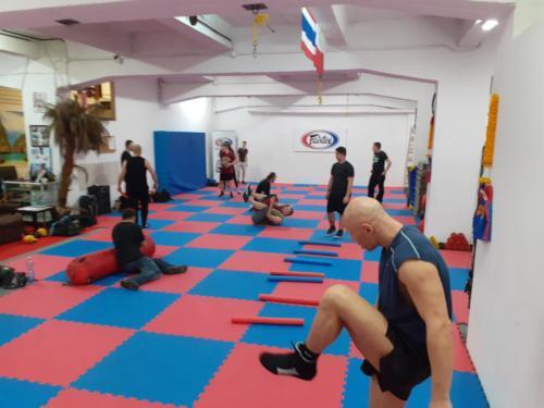 Krav Maga Center Warszawa treningi dorosłych03