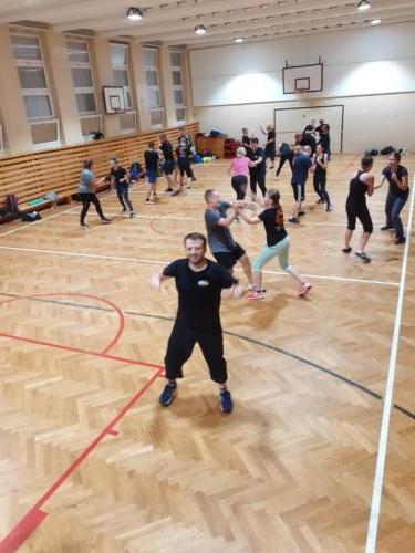 Krav Maga Center Warszawa treningi dorosłych05